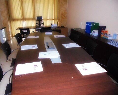 Alquile las mejores oficinas en un entorno profesional