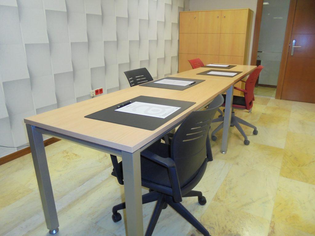 Espacios coworking, la alternativa a la oficina tradicional | Centro ...